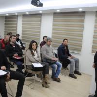 MESO Tarafından Düzenlenen Yabancı Diller Kursları Kayıtları Başladı