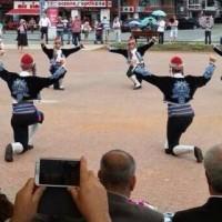 Antalyada Ahilik Haftası Kutlamaları Başladı
