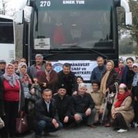 MESO'dan Çanakkale Turu