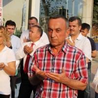Nur Pastaneleri Sanayi Şubesi Açıldı