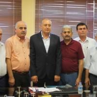 STK'lar Terörü Kınadı