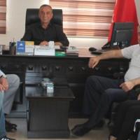 MHP'den MESO'ya Ziyaret
