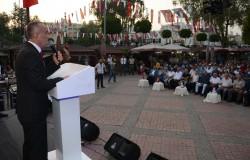 Ahilik Kültürü Kutlamaları 2017
