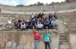 MESO Üyeleri İzmir'de