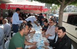 Manavgat'ta Kutlu Doğum Haftası Etkinlikleri