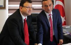 Vakıfbank kredi protokolü imzalandı
