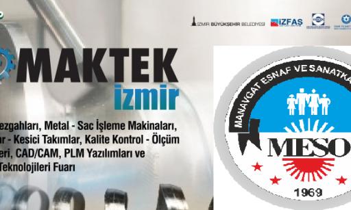 MESO'dan İzmir Turu