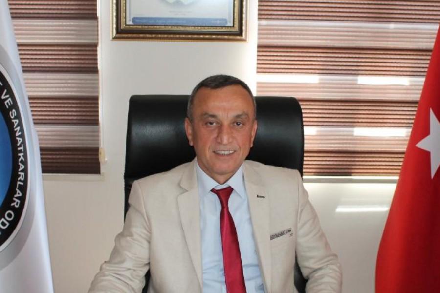 MESO Başkanı 7020 Sayılı Kanunu Açıkladı