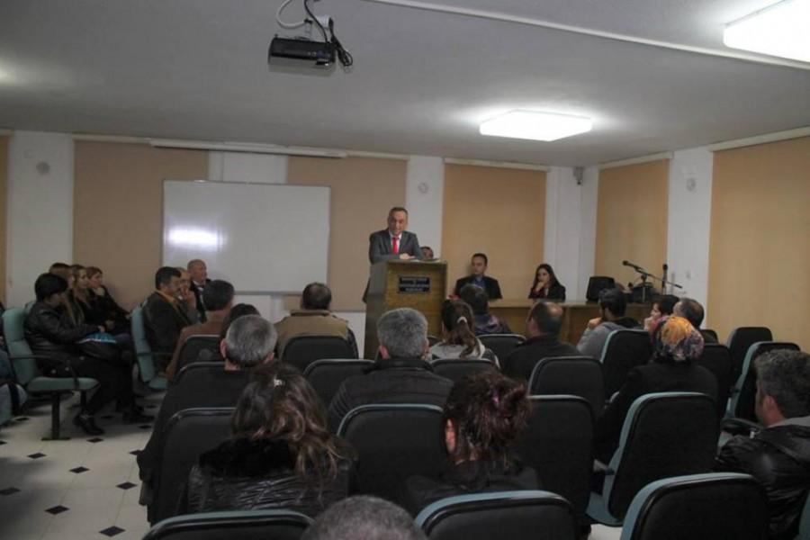 MESO' da Yabancı Dil Kursları